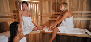 day spa Los Angeles
