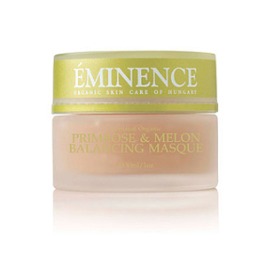 primrose and melon balancing masque