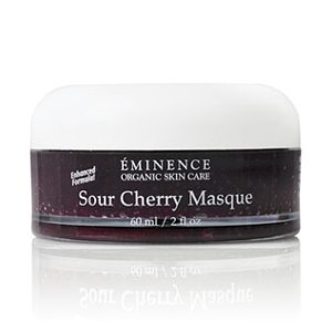 sour cherry masque